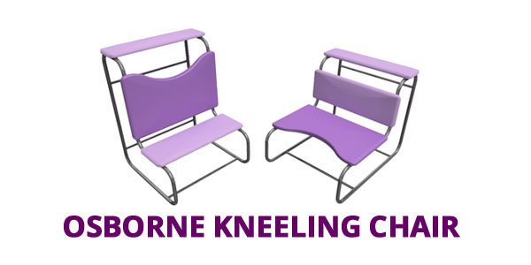 The Osborne Kneeling Chair