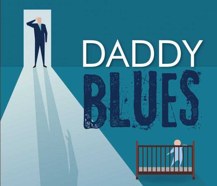 Daddy Blues