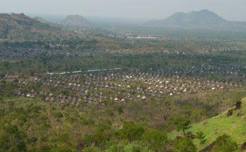 Kule Refugee Camp, Ethiopia
