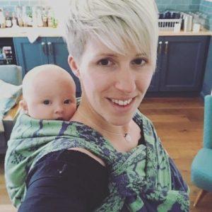 Georgie Watson - Maternity Voices Award Nominee