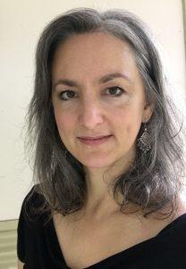 Rachel Reed - Practice Innovation Award Nominee