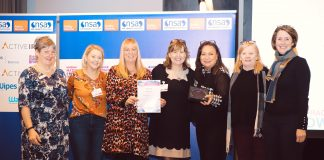 Team Award Winners - Maternity Matters Team, Belfast Health and Social Care Trust