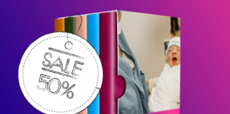 50% Off Newly Qualifying Midwives