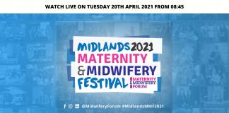 Midlands Maternity & Midwifery Festival 2021