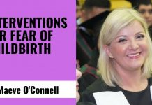 Dr Maeve O'Connell