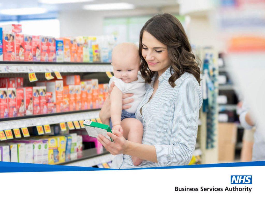 Digital Maternity Exemption Certificates
