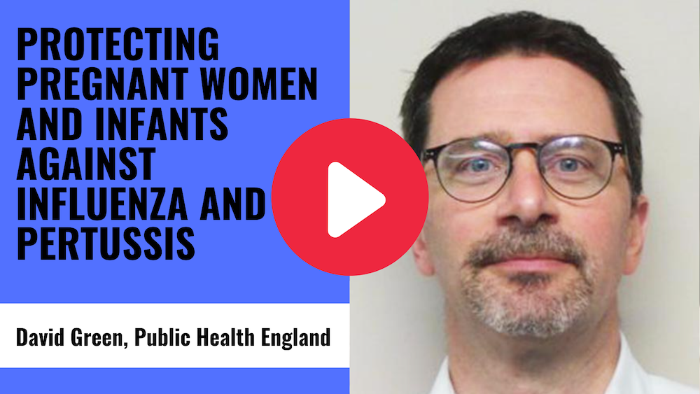 David Green Public Health England