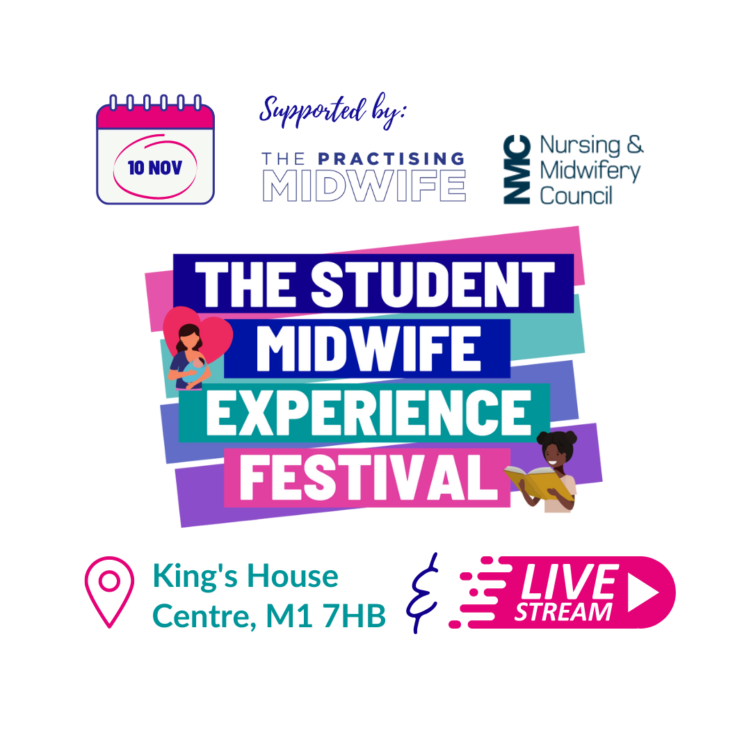 The Student Midwife Experience Festival
