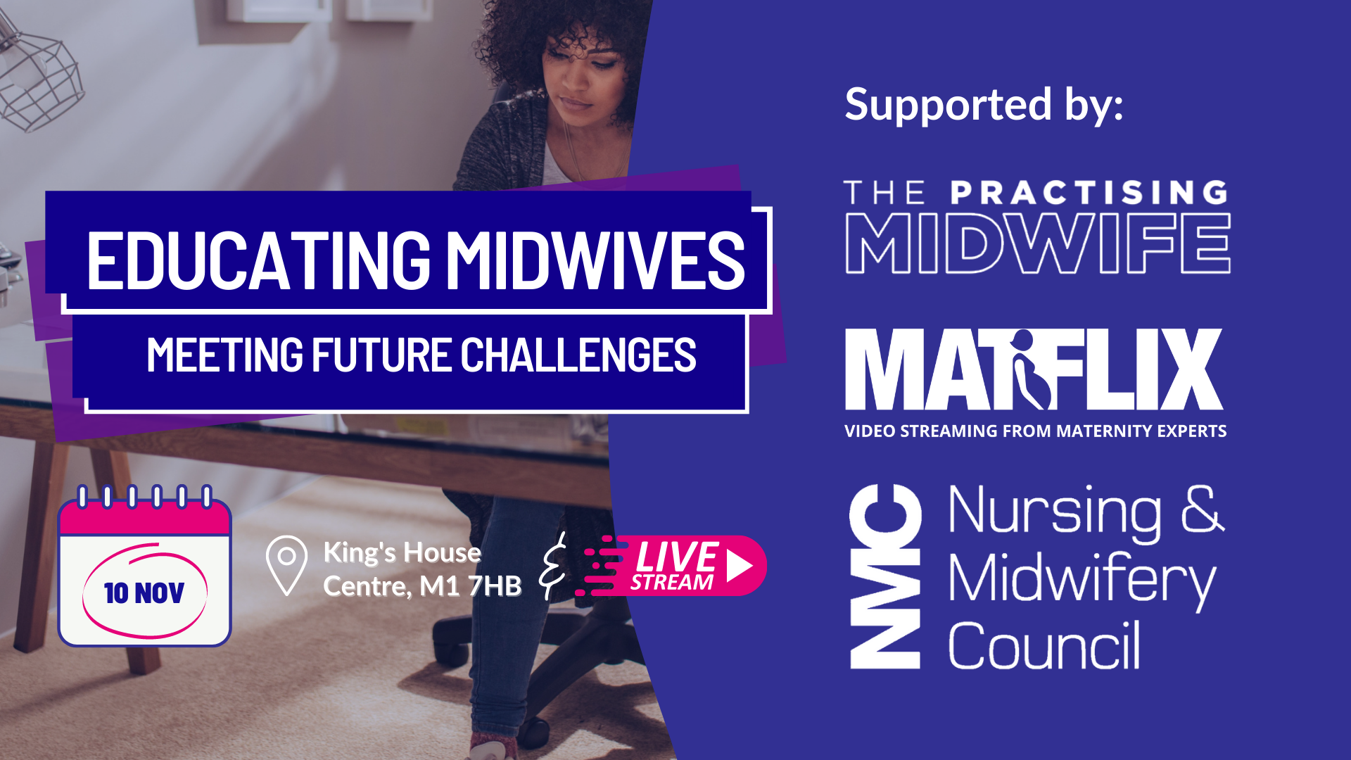 Educating Midwives