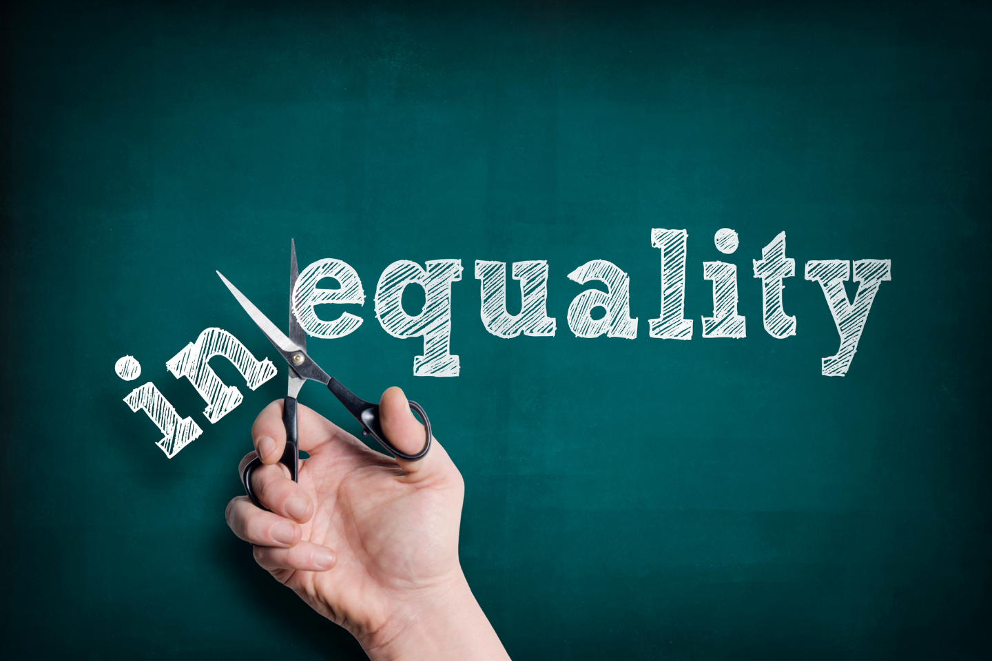 It's time to get equality in vaccinations